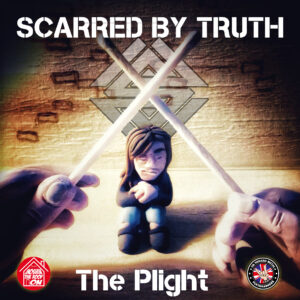 Single Review: Scarred by Truth - The Plight