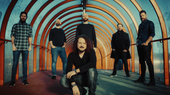 Haken Launch Video For 'Invasion' The Third Single From 'Virus'