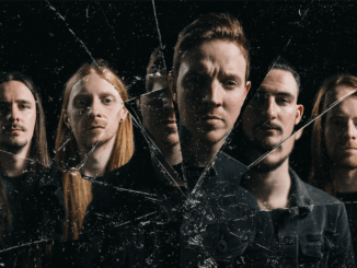 Album Review: Bleed From Within - Fracture