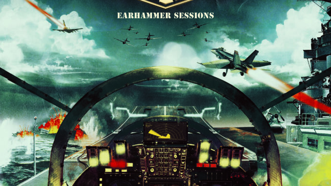 Warcloud - Earhammer Sessions