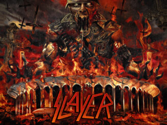 Celebrate International Day Of Slayer By Streaming The Repentless Killogy