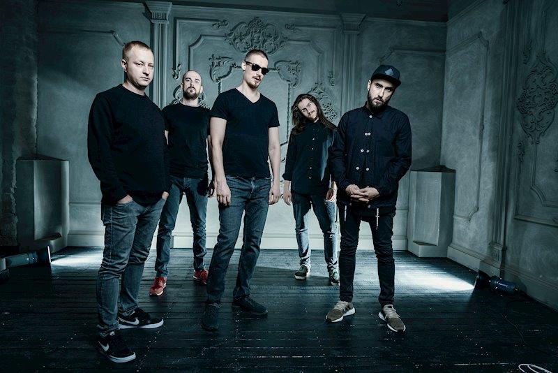 Album Review: Nug - Alter Ego