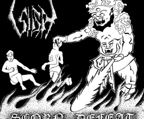 Sigh To Re-Release Their 1993 Debut 'Scorn Defeat'