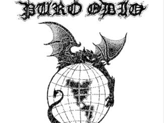 Album Review: Puro Odio - Puro Odio
