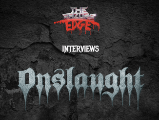 Interview - Onslaught
