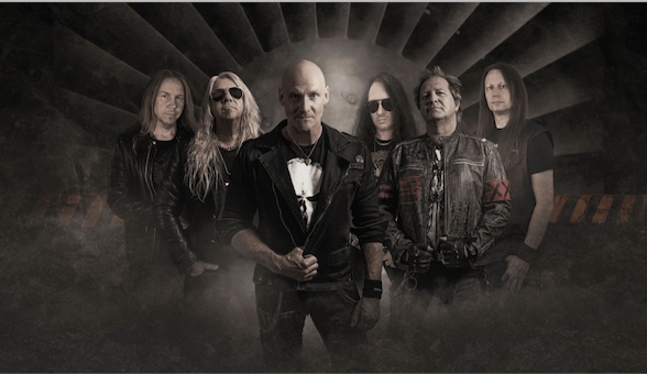 Album Review: Primal Fear - Metal Commando