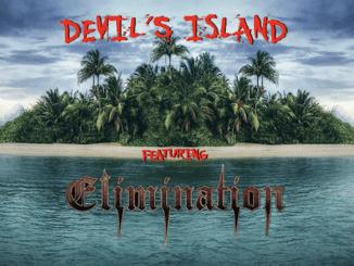 DEVIL'S ISLAND featuring Elimination
