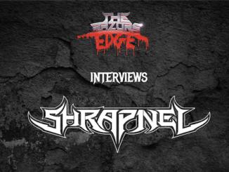Interview: Shrapnel