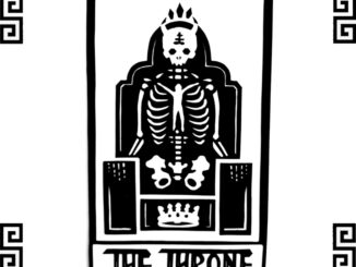 Single Review: Underking - The Throne