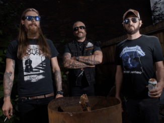 Possessor Announce New Album 'Damn The Light'