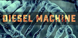 Album Review: Diesel Machine - Evolve