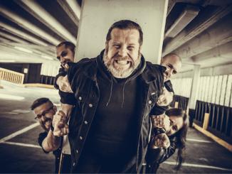 Album Review: King Kraken - Chaos Engine