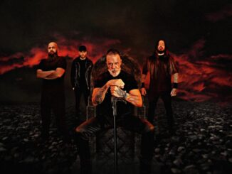 The Troops Of Doom Set To Release Debut E.P.