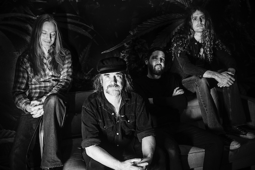 Carcass Announce New EP 'Despicable' And Release Visualiser For New Song