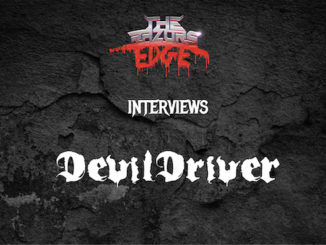 Interview: Mike of DevilDriver