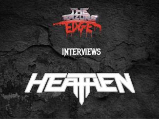 Interview: Kragen Lum of Heathen