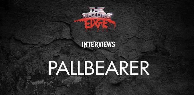 Interview: Brett of Pallbearer