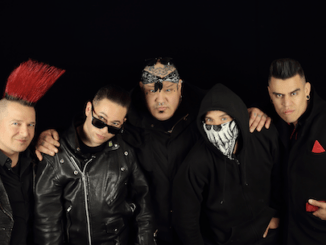 Album Review: Mad Sin - Unbreakable