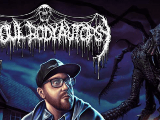 Foul Body Autopsy To Release New E.P. On World Mental Health Day