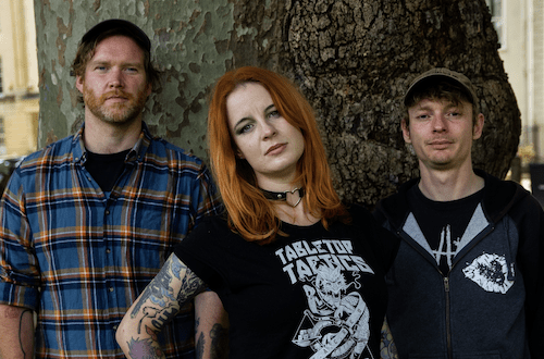Album Review: Svalbard - When I Die, Will I Get Better?