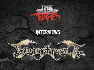 Interview: Vreth from Finntroll