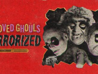 Supergroup Beloved Ghouls Release Single For Halloween