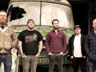 Boss Keloid Announce UK Headline Tour