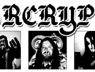 Album Review: Orcrypt - Balrog & Roll