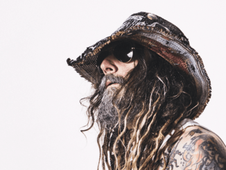 Rob Zombie To Release Seventh Studio Album in March 2021