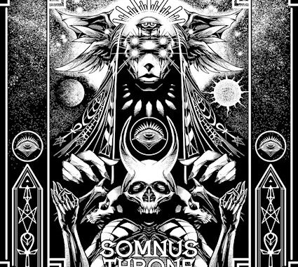 Album Review: Somnus Throne - Somnus Throne