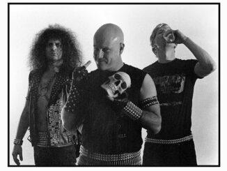 Album Review: Stälker – Black Majik Terror