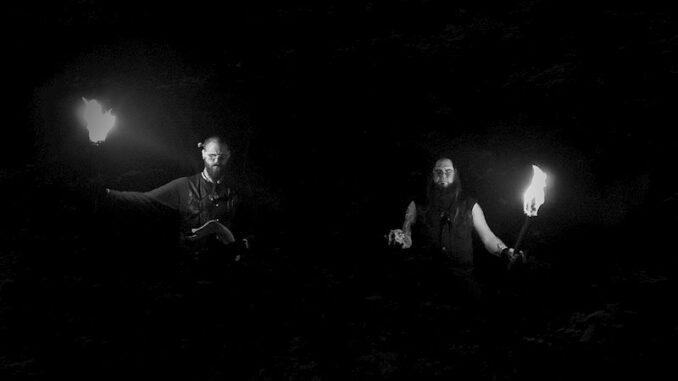 Album Review: Svabhavat - Black Mirror Reflection