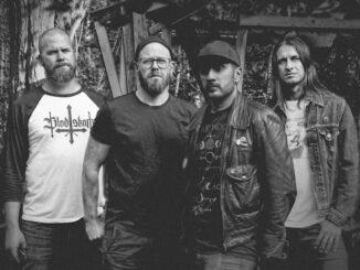 Album Review: Ett Dödens Maskineri - Det Svenska Hatet