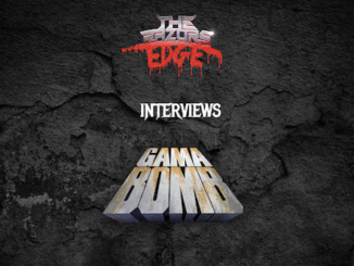 Interview: Gama Bomb