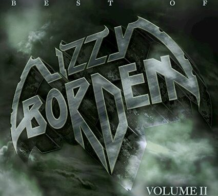 Album Review: Lizzy Borden - Best of Lizzy Borden, Vol. 2