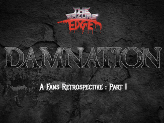 Damnation Festival: A Fan's Retrospective