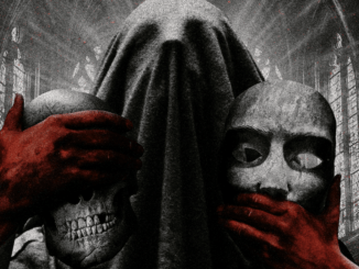 Album Review: E.N.D. - A Grave Deceit