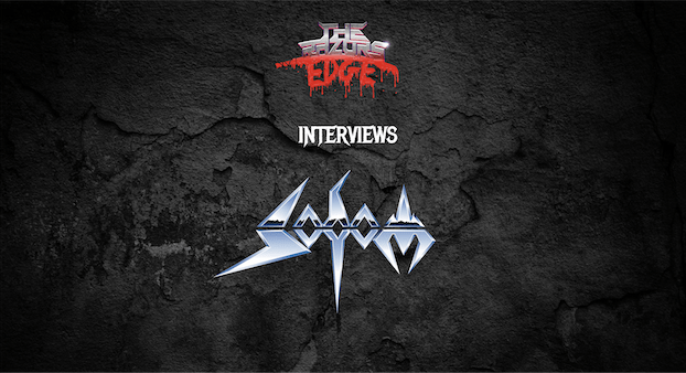Interview: Tom Angelripper of SODOM