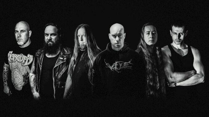 Album Review: Deeds of Flesh - Nucleus