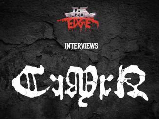 Interview: John and Tom of Corrupt Moral Altar