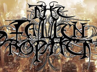 Album Review: The Fallen Prophets - No End In Sight