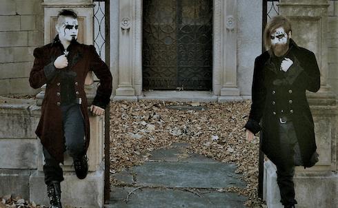 Album Review: Black Vatican - Arcana Lament
