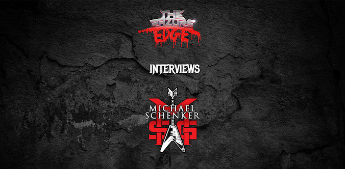 Interview: Michael Schenker