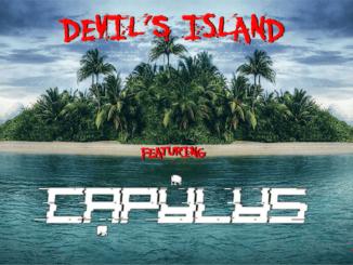 DEVIL'S ISLAND featuring Capulus