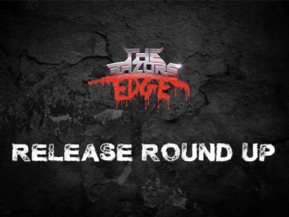 Release Round Up