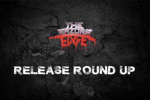 Release Round Up