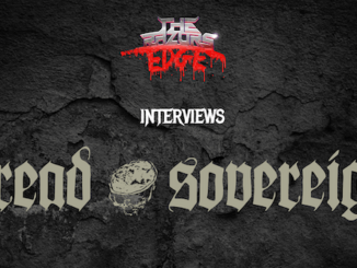 Interview Dread Sovereign