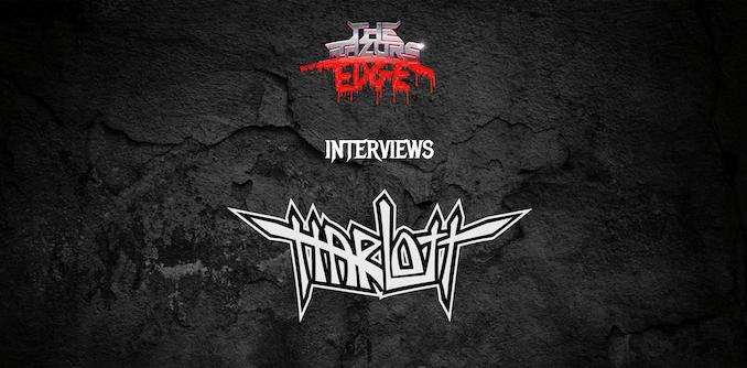 Harlott Interview