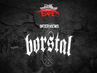 Interview: Borstal