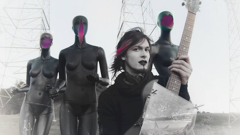 Album Review: Electromancy - Robot Black Metal